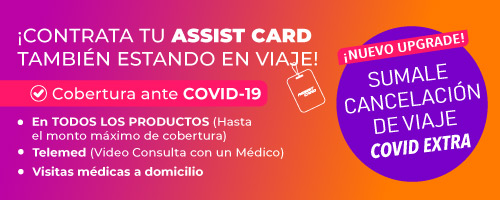 Promo Assist Card