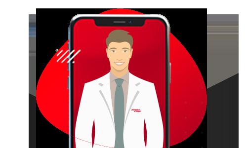Médico a Domicilio