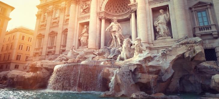 Por Qué Viajar A Roma